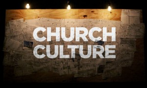 church-and-culture