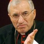 Audios. Rueda de Prensa Cardenal Antonio Mª Rouco Varela desde Roma