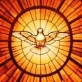 Espíritu Santo que velas por tu Iglesia