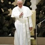 El discurso del Papa a los periodistas