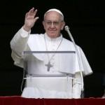 """Primer Ángelus del Papa Francisco: """"El corazón de Dios está lleno de misericordia para todos"""""""