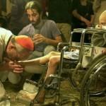 Papa Francisco explica por qué eligió este nombre
