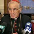 Rueda de Prensa Cardenal Antonio Mª Rouco Varela desde Roma